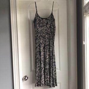 Midi length Loft dress
